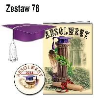 Zestaw 78