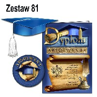 Zestaw 81