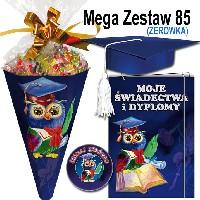Mega Zestaw 85